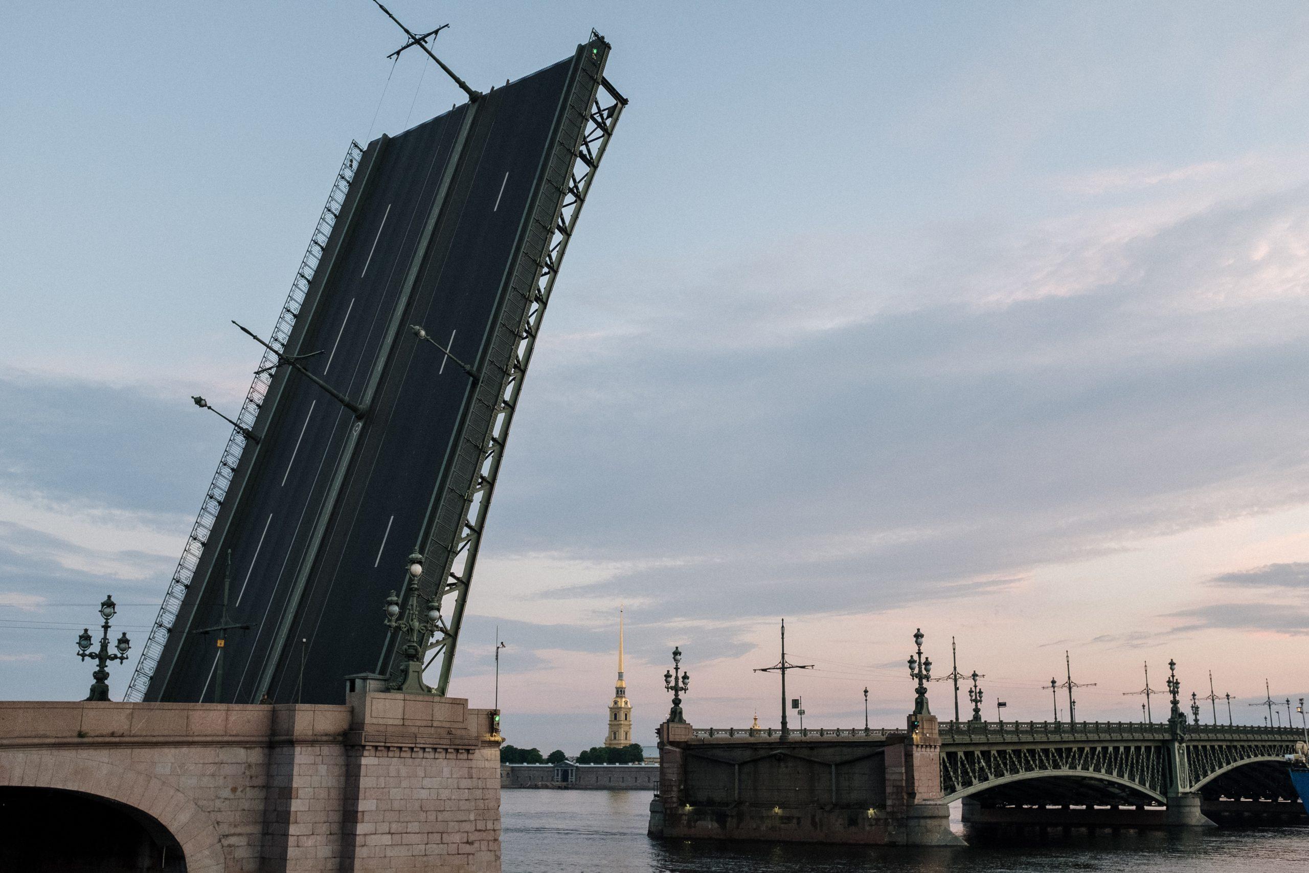 Zugbrücken