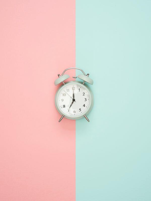 Zeit-Meditation