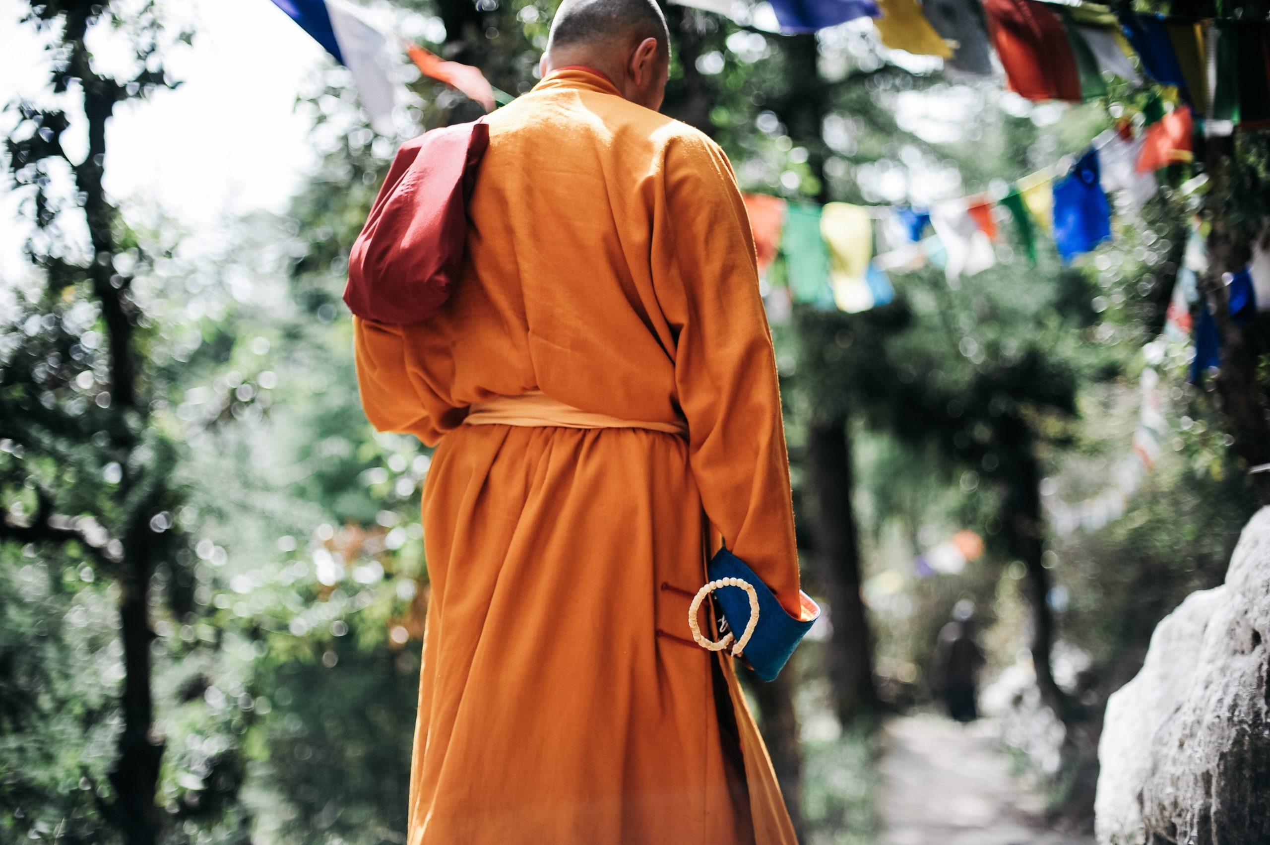 Flow im Chan-Buddhismus